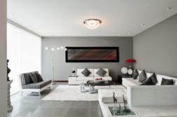 Vdechnete obývacímu pokoji život
